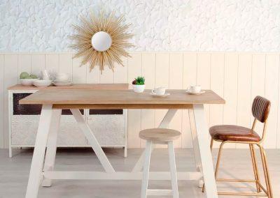 mesa comedor nordico